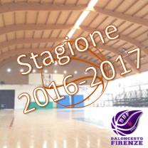 Read more about the article MENO DI 1 MESE ALL'INIZIO DELLA STAGIONE SPORTIVA 2016/2017