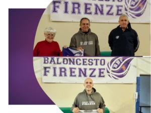 Read more about the article NUOVI ARRIVI IN CASA BALONCESTO